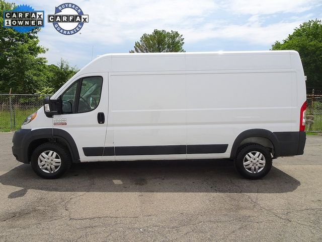 2018 Ram ProMaster Cargo Van High Roof Madison, NC 5