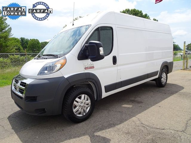 2018 Ram ProMaster Cargo Van High Roof Madison, NC 6