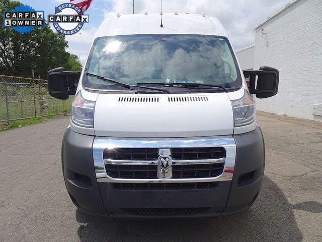 2018 Ram ProMaster Cargo Van High Roof Madison, NC 7