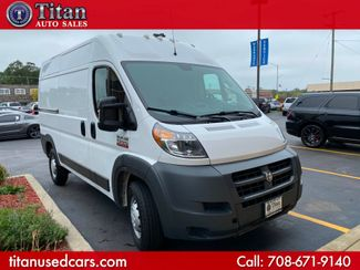 2018 Ram ProMaster Cargo Van in Worth, IL 60482