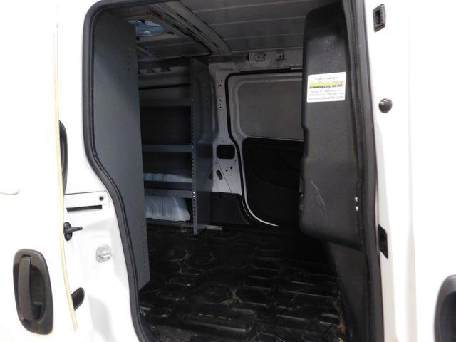 2018 Ram ProMaster City Cargo Van Tradesman in Airport Motor Mile ( Metro Knoxville ), TN 37777