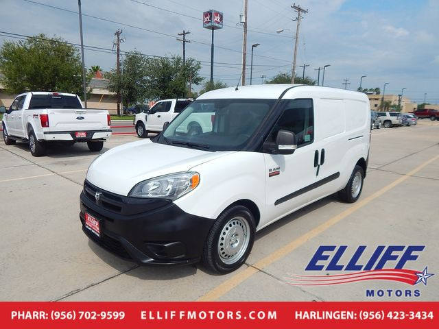 2018 Ram ProMaster City Cargo Van Tradesman in Harlingen, TX 78550