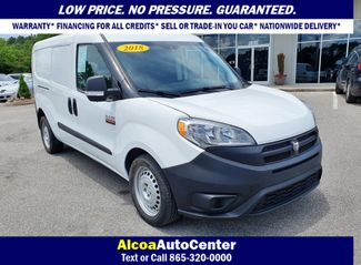2018 Ram ProMaster City Cargo Van Tradesman in Louisville, TN 37777