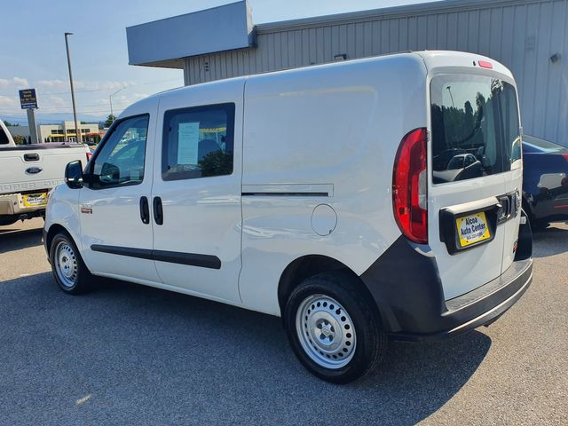 """2018 Ram ProMaster City Wagon Uconnect 3 w/5"""" Display in Louisville, TN 37777"""