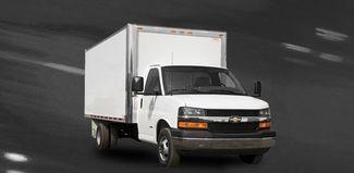 2018 Ranger Design Box Truck Cube Van    in Surprise-Mesa-Phoenix AZ