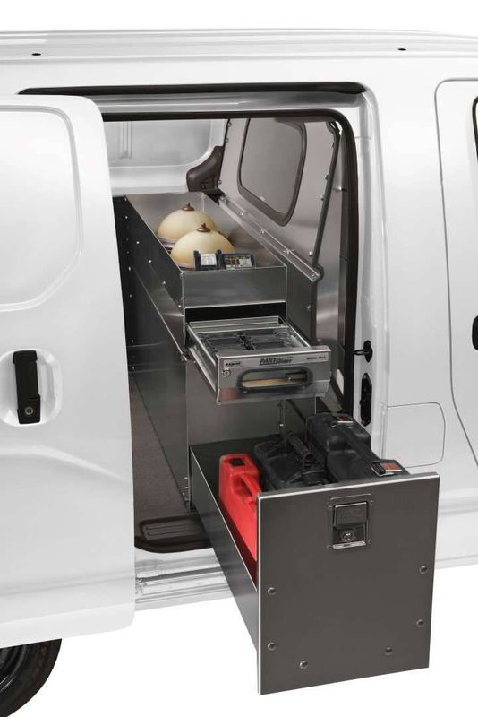 2018 Ranger Design Chevy City Express Van  in Mesa, AZ