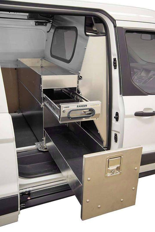 2018 Ranger Design Ford Transit Connect Van  in Mesa, AZ
