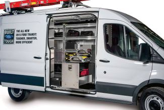 2018 Ranger Design Ford Transit Van   in Surprise-Mesa-Phoenix AZ