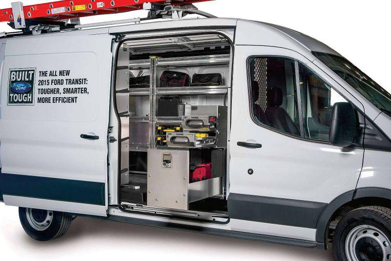 2018 Ranger Design Ford Transit Van  in Mesa AZ