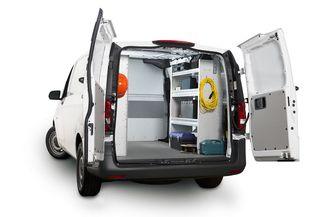 2018 Ranger Design Metris Van   in Surprise-Mesa-Phoenix AZ