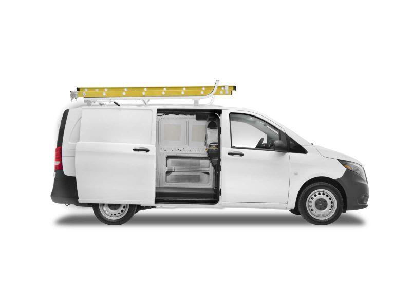 2018 Ranger Design Metris Van  in Mesa, AZ