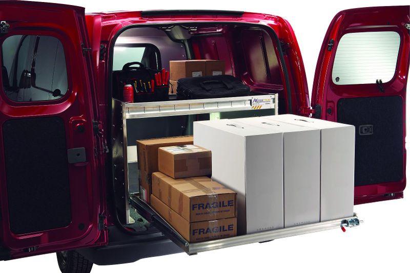 2018 Ranger Design Nissan NV 200 Van  in Mesa AZ