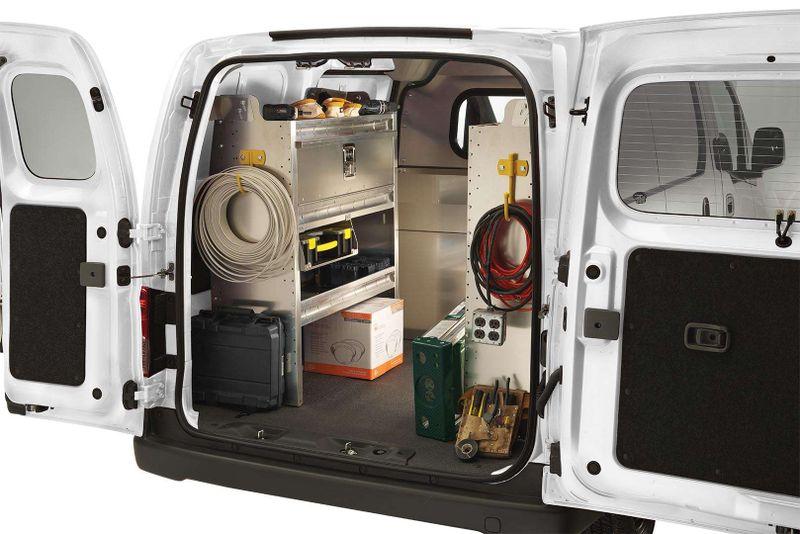 2018 Ranger Design Nissan NV 200 Van  in Mesa, AZ