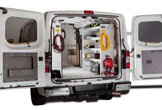 2018 Ranger Design Nissan NV Van   in Surprise-Mesa-Phoenix AZ