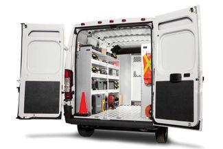 2018 Ranger Design Ram ProMaster Van   in Surprise-Mesa-Phoenix AZ