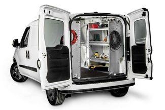 2018 Ranger Design Ram ProMaster City Van   in Surprise-Mesa-Phoenix AZ