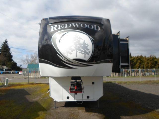 2018 Redwood Rv Redwood 3961RK Salem, Oregon 2