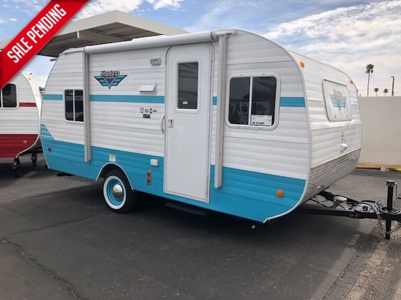 2018 Retro 177SE Riverside  in Mesa AZ