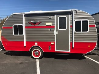 2018 Retro 177SE    in Surprise-Mesa-Phoenix AZ