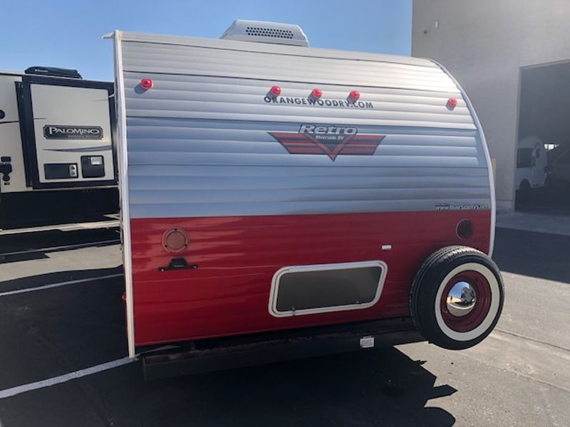 2018 Retro 177SE   in Mesa, AZ