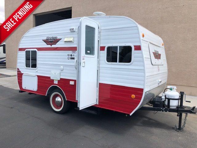 2018 Riverside Retro 166   in Surprise-Mesa-Phoenix AZ