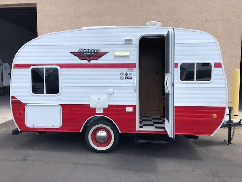 2018 Riverside Retro 166  in Mesa, AZ