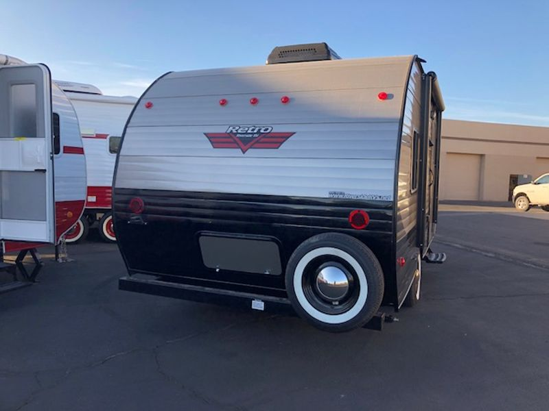 2018 Riverside Retro  177SE in Mesa, AZ