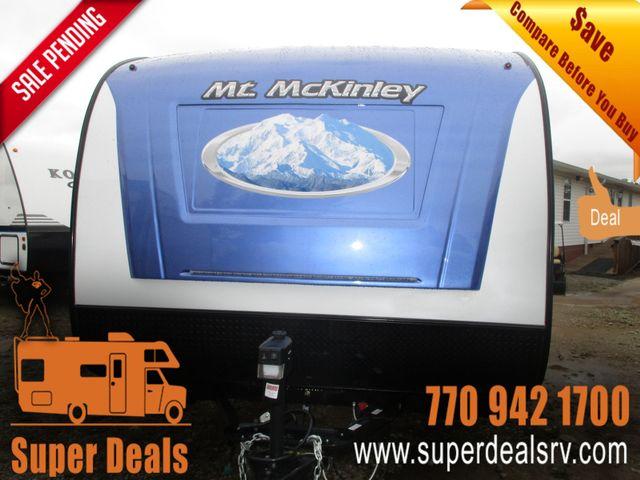 2018 Mt Mckinley 189 Riverside RV