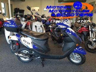 2018 Riya Fit-50 Scooter 50cc in Daytona Beach , FL 32117