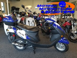 2018 Riya Fit-50 Scooter 49cc in Daytona Beach , FL 32117