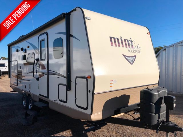 2018 Rockwood 2507S   in Surprise-Mesa-Phoenix AZ