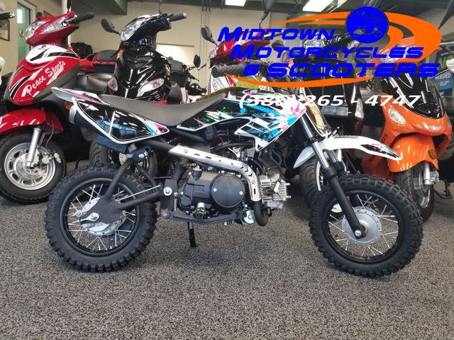 2017 Daix Lil' Rider Dirt Bike