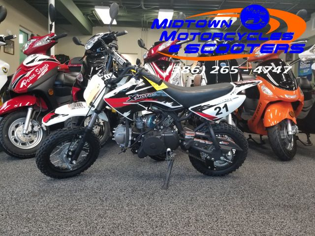2018 Diax Lil' Rider Dirt Bike in Daytona Beach , FL 32117
