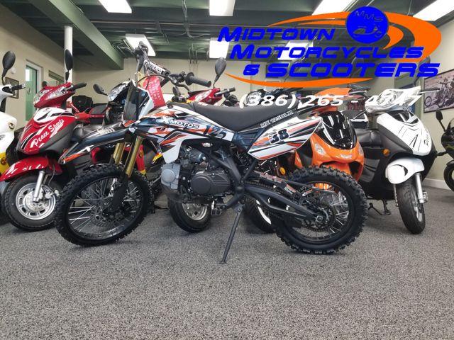 2019 Diax Grande Rider Dirt Bike