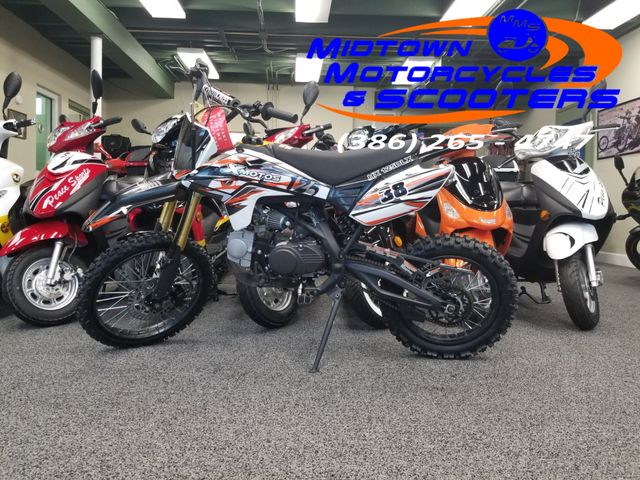 2019 Diax Grande Rider Dirt Bike