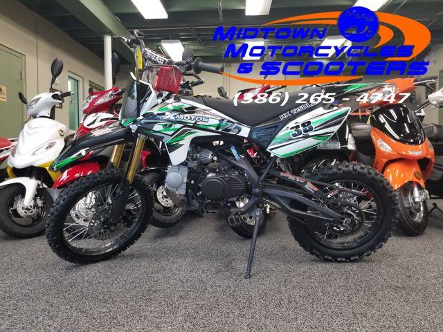 2019 Daix Grande Rider Dirt Bike