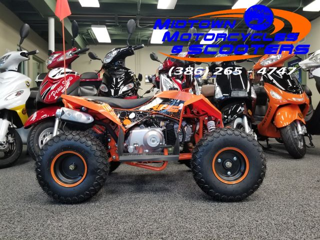 2018 Diax Gremlin Quad in Daytona Beach , FL 32117
