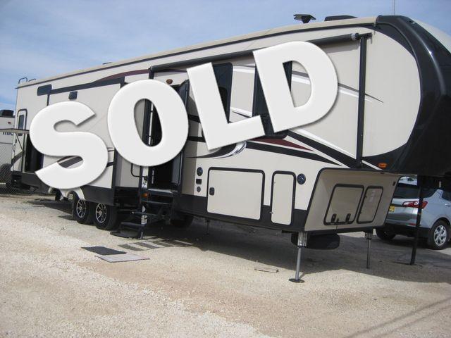 2018 Sandpiper 383 Rblok Odessa, Texas