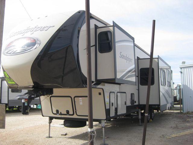 2018 Sandpiper 383 Rblok Odessa, Texas 1