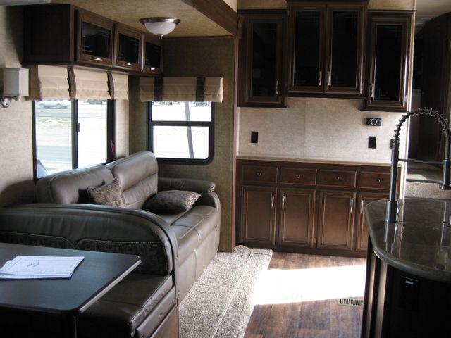 2018 Sandpiper 383 Rblok Odessa, Texas 15