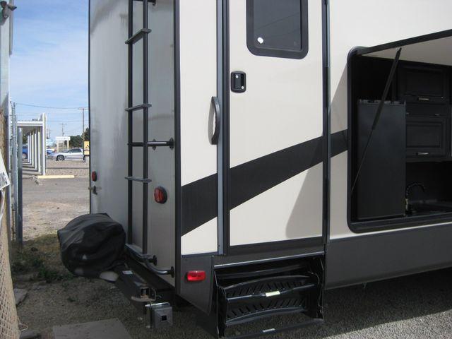 2018 Sandpiper 383 Rblok Odessa, Texas 4