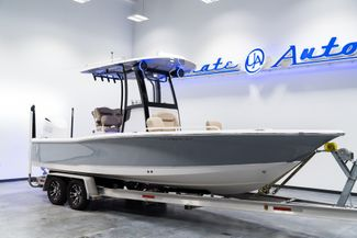 2018 Sea Hunt BX 25 FS in Orlando, FL 32808