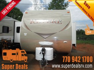2018 Shasta Revere 27RB in Temple GA, 30179
