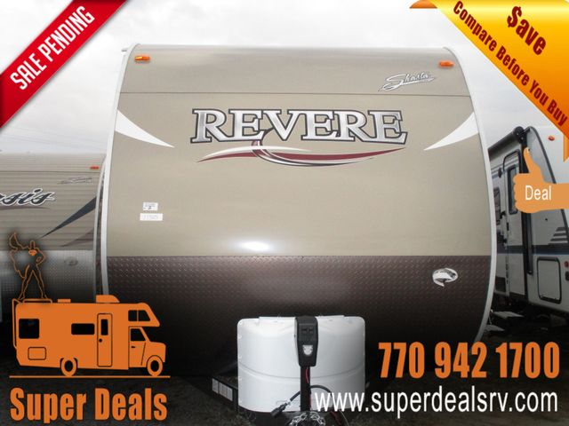 2018 Shasta REVERE 31RE in Temple GA, 30179