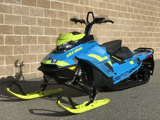"2018 Ski-Doo 850 Backcountry X 146"" OCTANE BLUE 189 MILES MANY EXTRAS SNOW CHECK in Woodbury, New Jersey 08093"