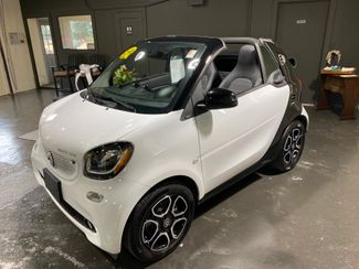 2018 Smart ForTwo Electric Drive Passion in Eastsound, WA 98245