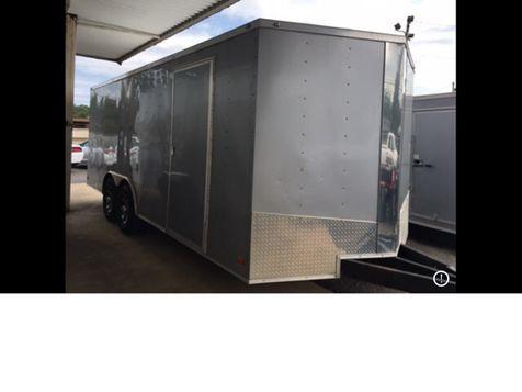 2018 Sparten Cargo  - John Gibson Auto Sales Hot Springs in Hot Springs, Arkansas