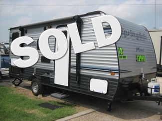 2018 Springdale Summerland Mini Sold!! Odessa, Texas