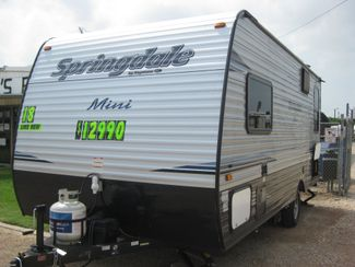 2018 Springdale Summerland Mini Sold!! Odessa, Texas 1