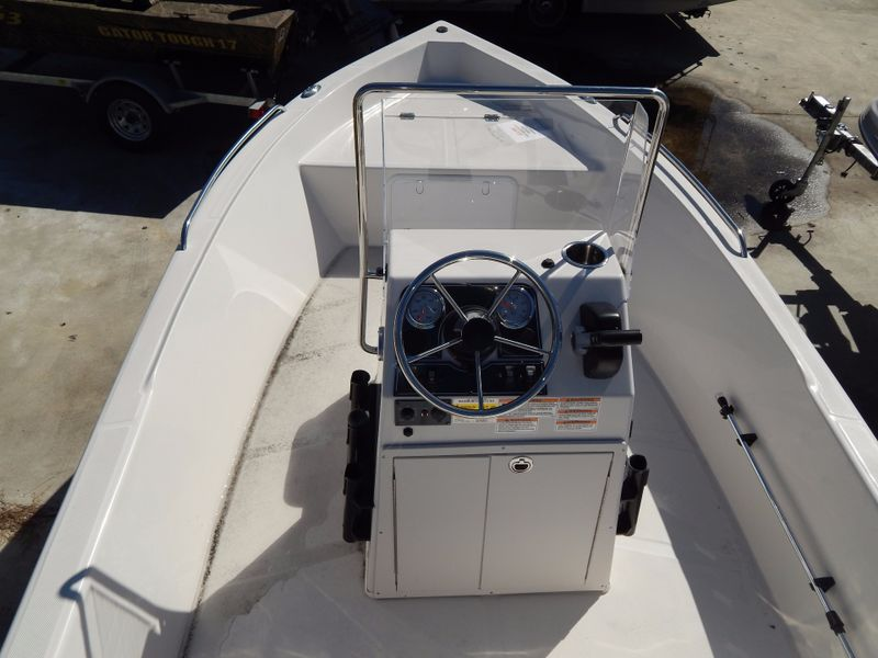 2018 Starcraft BAY 170 OB   in Charleston, SC
